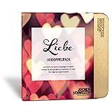Jochen Schweizer Erlebnis-Box 'Liebe im Doppelpack', mehr als 760 Erlebnisse für 2 Personen, Paar-Geschenk...