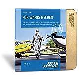 Jochen Schweizer Erlebnis-Box 'FÜR WAHRE Helden', mehr als 460 Erlebnisse für 1-2 Personen, Gutschein für...