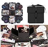 EKKONG Kreative Überraschung Box Explosions-Box DIY Faltendes Fotoalbum,Geburtstag Jahrestag Valentine...